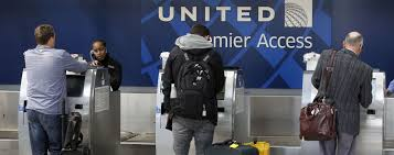 opinion public shaming of united is a warning to all airlines to