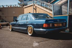 lifted mercedes sedan 16v slam sanctuary