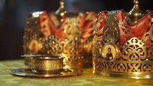 orthodox wedding crowns orthodox wedding crowns by vspanorama videohive
