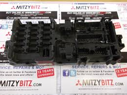 mitsubishi l200 fuse box u2013 mitzy bitz