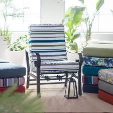 Outdoor Armchair Cushions Chair Cushions Hayneedle