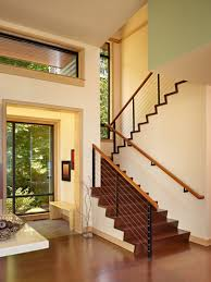Access Stairs Design Decorating Modern Stairs Railings Design For Second Floor 12