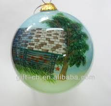 wholesale frosted glass ornament balls wholesale frosted glass