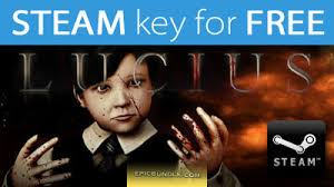 steam key for free lucius how to get the free
