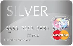 prepaid mastercard silver prepaid mastercard financial world