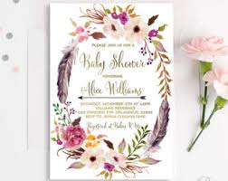 bohemian baby shower bohemian baby shower invitations bohemian baby shower invitations