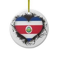 costa rica tree frog metal ornament popular ornaments