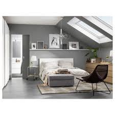 schlafzimmer mit malm bett uncategorized geräumiges schlafzimmer mit malm bett mit malm