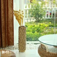 Large Glass Floor Vase Home Decor Floor Vase Decor Decoration Wedding Gift Floor Vase
