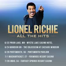 five newly added tour dates u2014 lionel richie official website