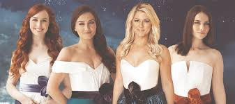 celtic woman blumenthal performing arts