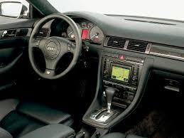 Audi A6 1999 Interior Audi S6 Avant 1999 Pictures Information U0026 Specs