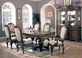 Dining Room End Chairs Bargain Furniture U0026 Appliances Mi Saint Charles Brown Dining