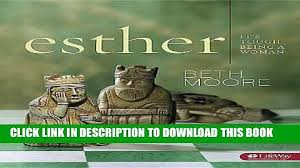 esther it s tough being a woman it s tough being a woman