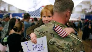 Coming Home Quotes by When Vets Come Home 5 Things You Should Say And 5 Things You