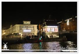 canap駸 but 20160109 阿姆斯特丹光藝節amsterdam light festival 2015 2016 寫在
