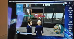 exp realty agents u0027gather u0027 at virtual reality campus