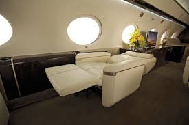 Private Jet Interiors Inside The 5 Most Luxurious Private Jets The Express Tribune