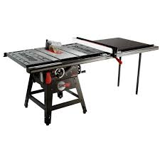 Table Saw Injuries Sawstop Contractor Saw 10 Inch