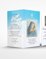 memorial cards memorial cards print ready