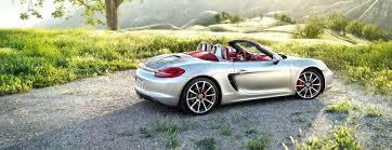 Porsche Boxster Gts Specs - porsche boxster s porsche usa