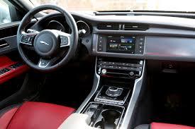 jeep jaguar 2017 jaguar xf diesel review autoguide com news
