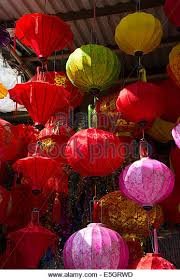 new year lanterns for sale silk lanterns stock photos silk lanterns stock images alamy