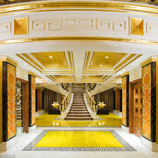 the world s best hotel suites include a retreat 13ft under the the burj al arab s royal suite boasts its own private lift a lavish staircase and