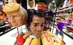 obama halloween mask sales osce observers to watch close up as the us chooses new president