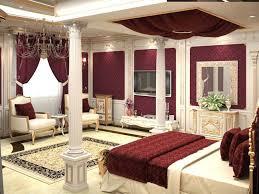 Luxurious Bedroom Amusing Luxurious Bedroom Design In Home Decor Interior Design