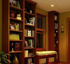 Woodworking Plans Wall Bookcase by 61 Best Built In Bookcase Plans Images On Pinterest Bookcase