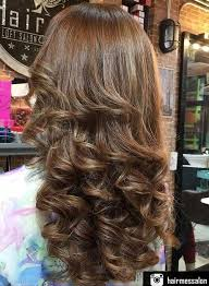 loose curl perm long hair 50 gorgeous perms looks say hello to your future curls