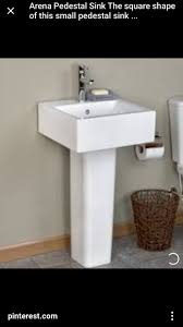 27 best guest bath images on pinterest guest bath pedestal sink