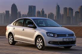 volkswagen dubai 2013 vw polo sedan motoring middle east car news reviews and