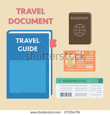 Wyoming travel icons images Travel document stock images royalty free images vectors jpg