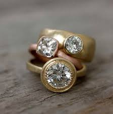 artisan wedding rings unique wedding rings best images collections hd for gadget