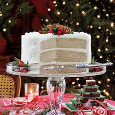 sugar and spice cake white christmas dessert ideas sugaring