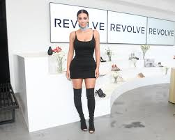 kim kardashian new home decor kim kardashian west previews the new lpa label at revolve la