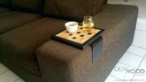 plateau repas canapé canape tablette pour canape table support reglable ordinateur pc
