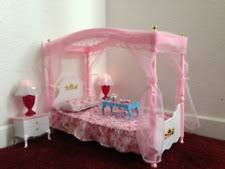 Barbie Dining Room Set Barbie Furniture Sets Ebay