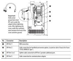 powerflex 700 frame 6 wiring diagram powerflex wiring diagrams