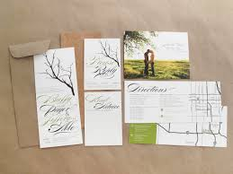 diy creative how to print diy wedding invitations interior
