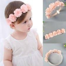 how to make baby headbands with flowers baby hair accessories ebay