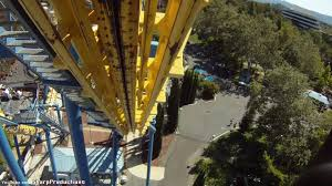 Great America Map Santa Clara by Invertigo Hd Pov California U0027s Great America Youtube