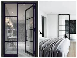porte de chambre awesome porte de chambre avec vitre gallery amazing house design