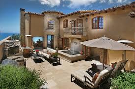 mediterranean style home interior design a decorating lrg dabddcf