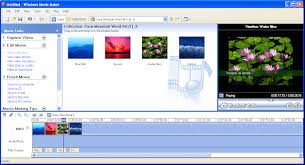 membuat teks berjalan menggunakan html membuat teks berjalan menggunakan windows movie maker tutorial