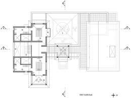 Earthship Floor Plan by Weekend House In Amalsad D6thd Architecture Lab