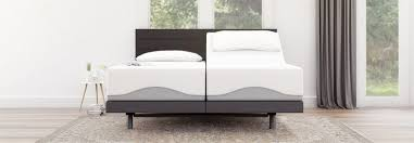 Sleep Number Bed History What Types Of Mattresses Work Best With Adjustable Beds