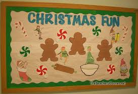 Classroom Soft Board Decoration Ideas December Bulletin Board Ideas